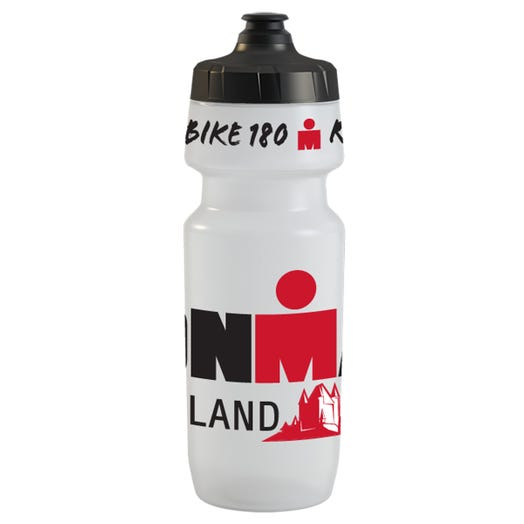 IRONMAN SWITZERLAND WATER BOTTLE