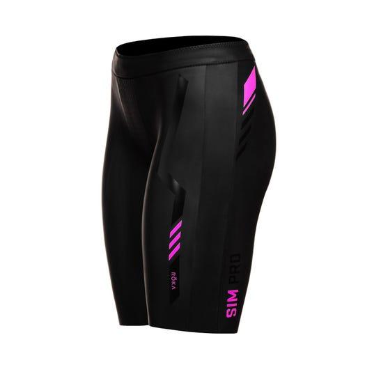 IRONMAN ROKA Women's SIM Pro II Buoyancy Shorts