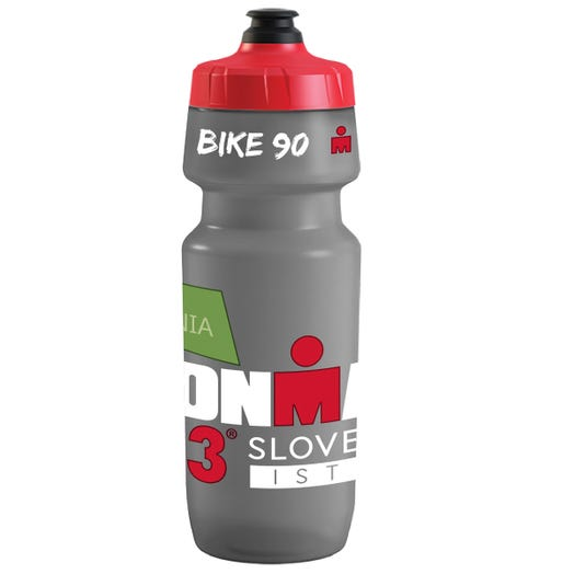 IRONMAN 70.3 Slovenia 2019 Event Water Bottle Color