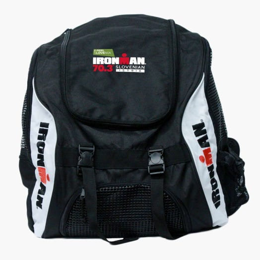 IRONMAN 70.3 Slovenian-Istria Event Backpack