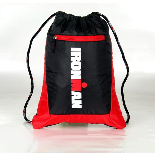 IRONMAN Poolside Sling - Red/Black