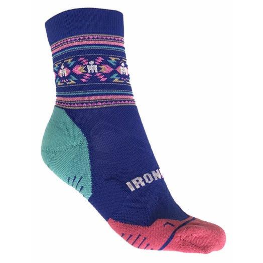 IRONMAN RPM Cycle Sock - IM Southwest