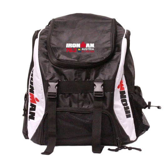 IRONMAN 70.3 ST. POLTEN EVENT BACKPACK