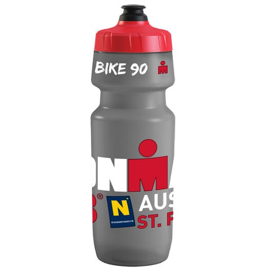 IRONMAN 70.3 ST. POLTEN EVENT WATER BOTTLE