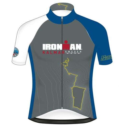 IRONMAN SWEDEN 2019 MEN'S COURSE CYCLE JERSEY