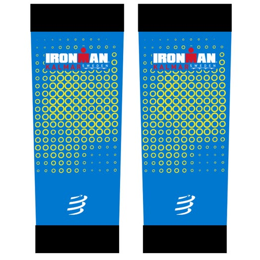 IRONMAN SWEDEN EVENT CALF SLEEVE
