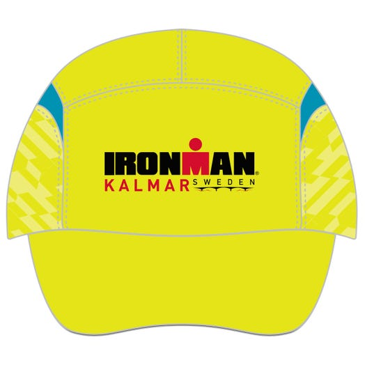 IRONMAN SWEDEN EVENT TECH HAT
