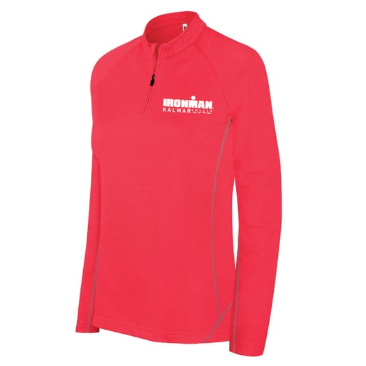 IRONMAN SWEDEN WOMEN'S HALF ZIP