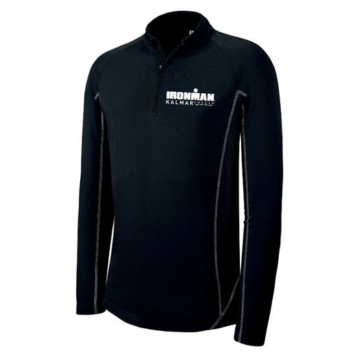 IRONMAN SWEDEN MEN'S HALF ZIP