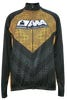 IRONMAN Women's Gold All World Athlete Zoot Thermo Cycle Jersey