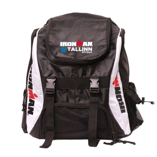 IRONMAN TALLINN 2019 EVENT BACKPACK