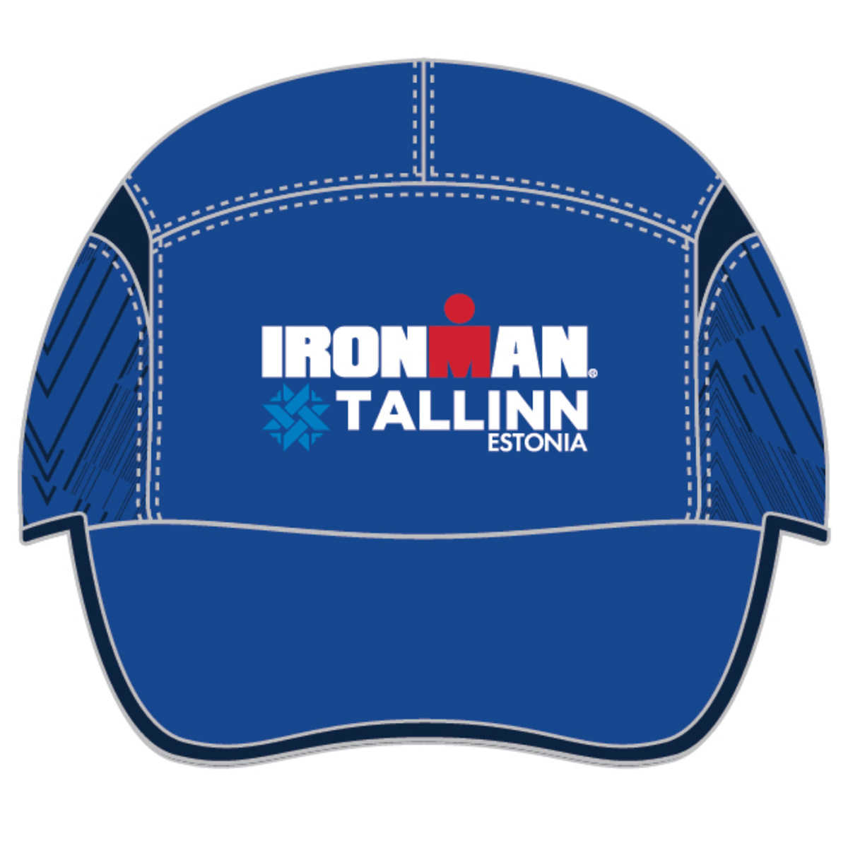 IRONMAN TALLINN EVENT TECH HAT