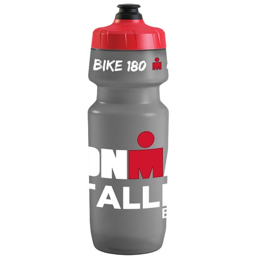 IRONMAN Tallinn 2019 Event Water Bottle Color