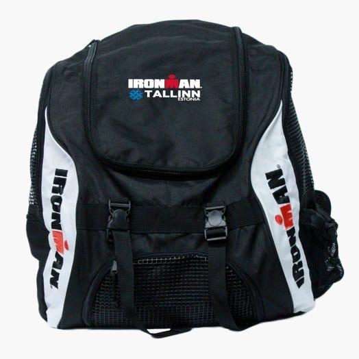 IRONMAN Tallinn Event Backpack
