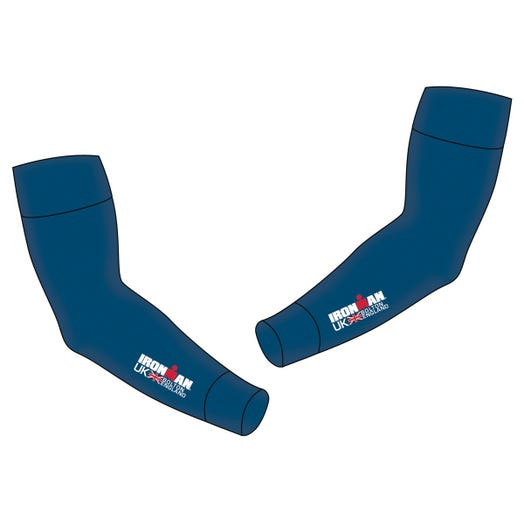 IRONMAN UK MEN'S ARM SLEEVE