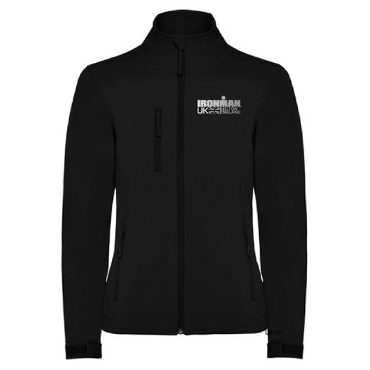 IRONMAN UK WOMEN'S FINISHER JACKET