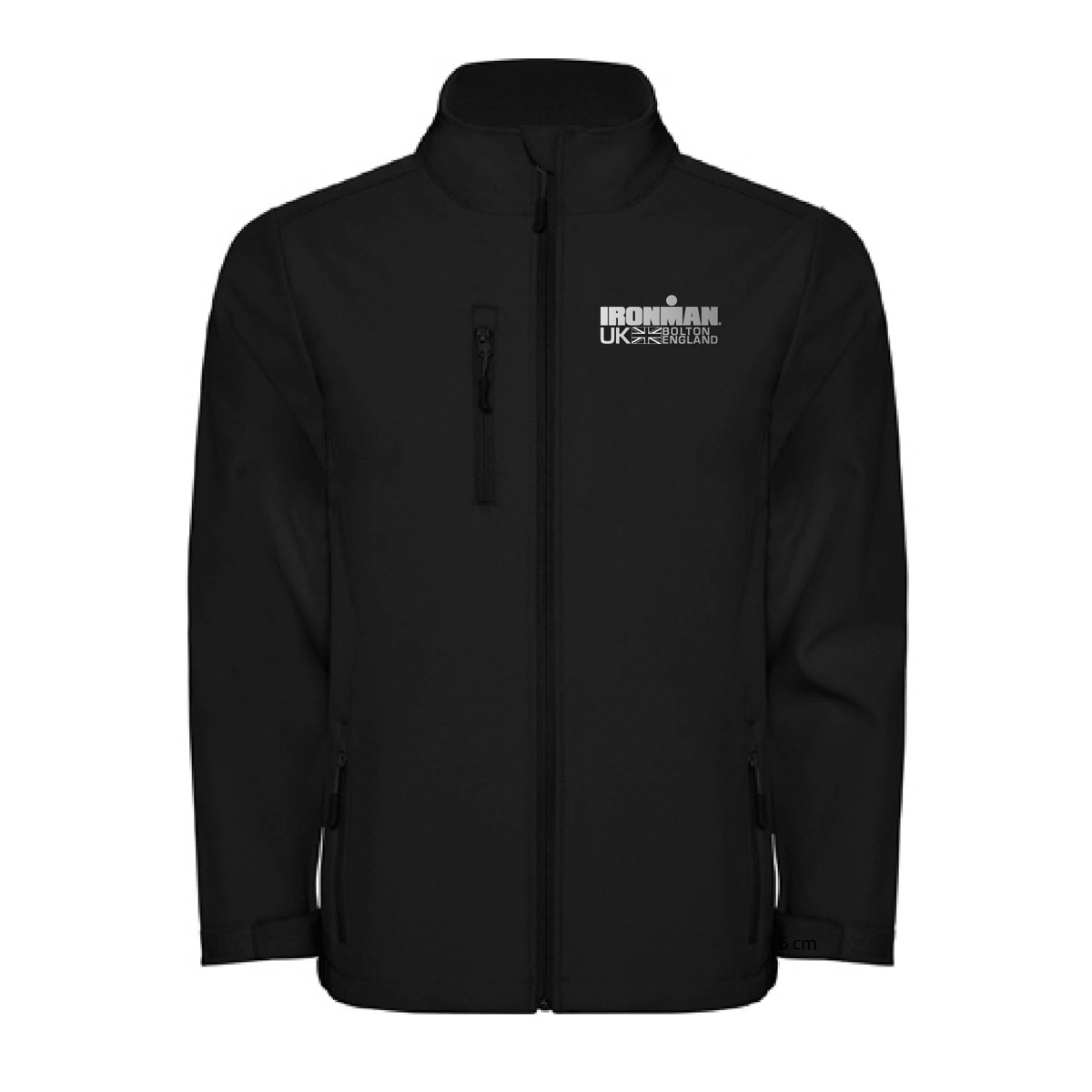 IRONMAN UK 2019 MEN'S FINISHER JACKET