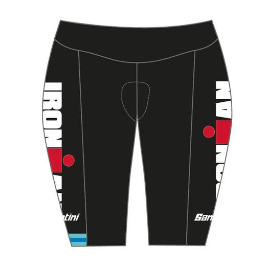 IRONMAN UK WOMEN'S TRI SHORT