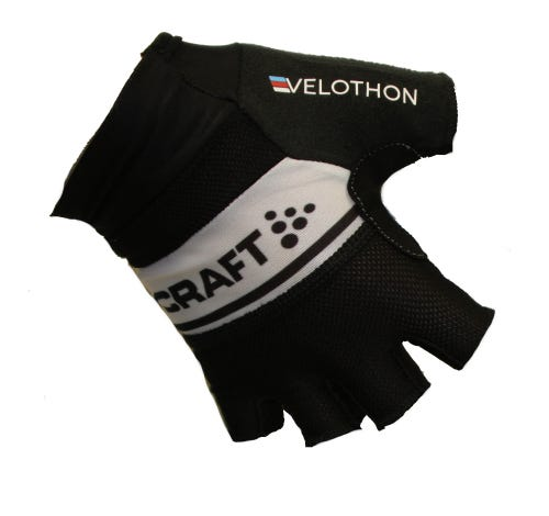Velothon Men's Cycling Gloves
