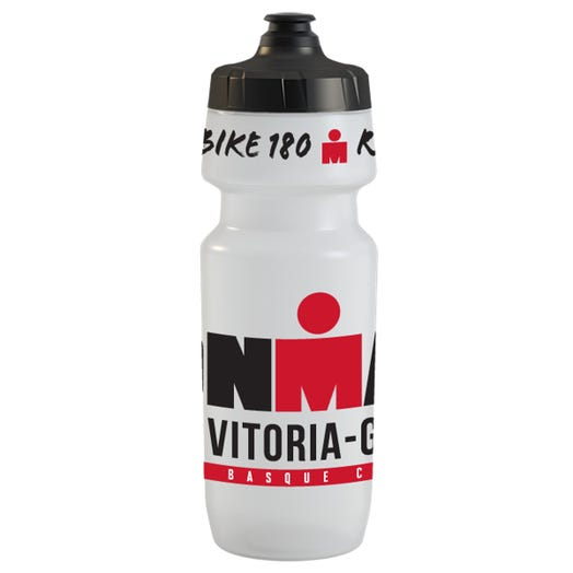 IRONMAN VITORIA WATER BOTTLE