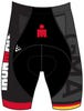 IRONMAN Women's Team Germany Tri Shorts