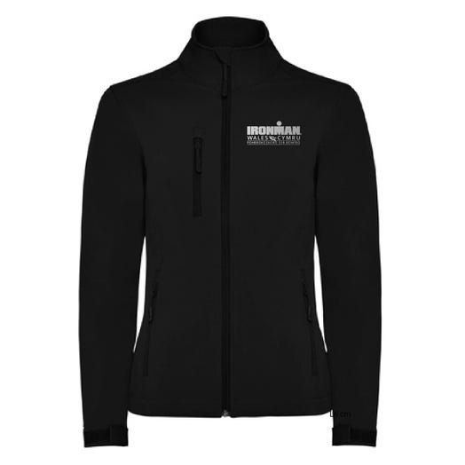 IRONMAN WALES WOMEN'S FINISHER JACKET