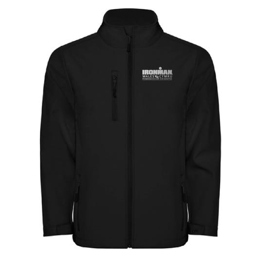 IRONMAN WALES MEN'S FINISHER JACKET