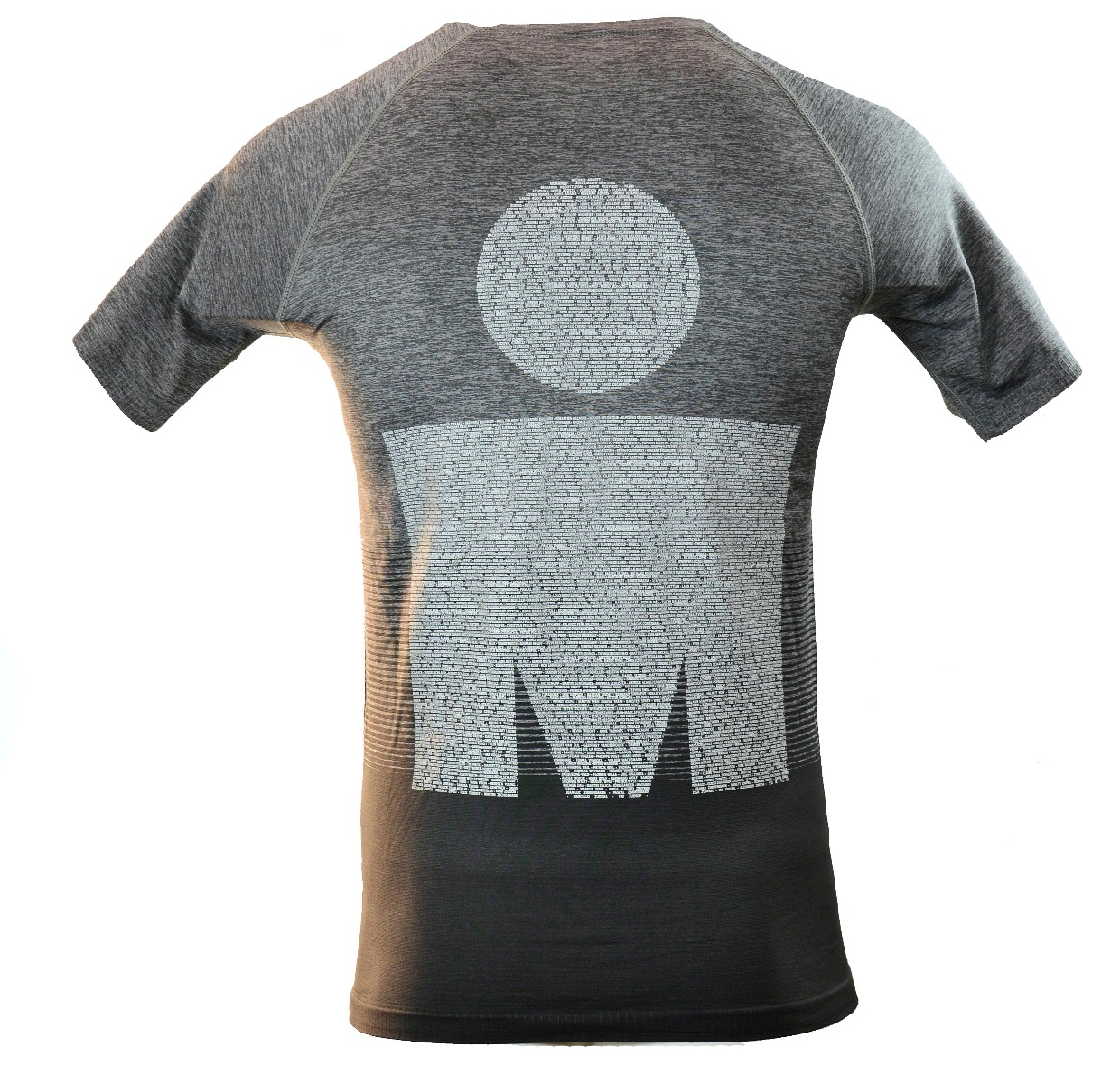 IRONMAN WALES 2019 MEN'S NAME PERFORMANCE TEE