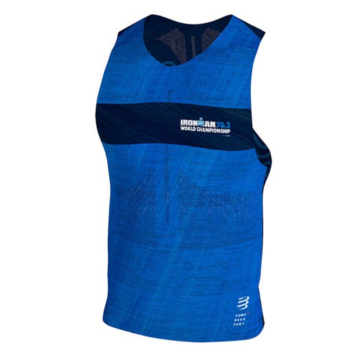 IRONMAN 70.3 WORLD CHAMPIONSHIP 2019 MEN'S EVENT SINGLET