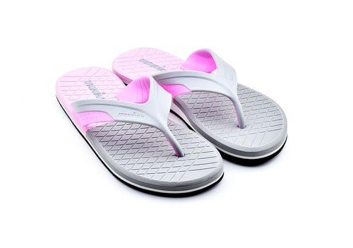 IRONMAN Women's Kai Flip Flop- Blossom