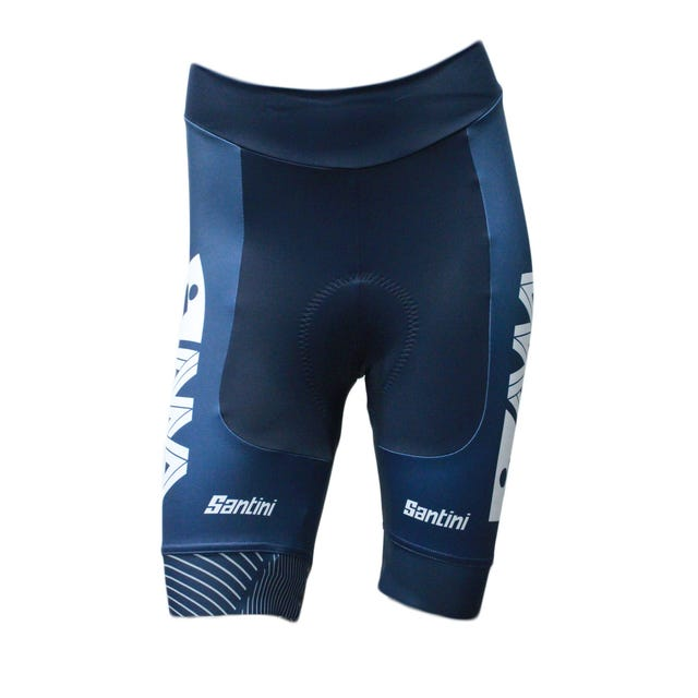 IRONMAN SANTINI WOMEN'S ALL WORLD ATHLETE CYCLE SHORT