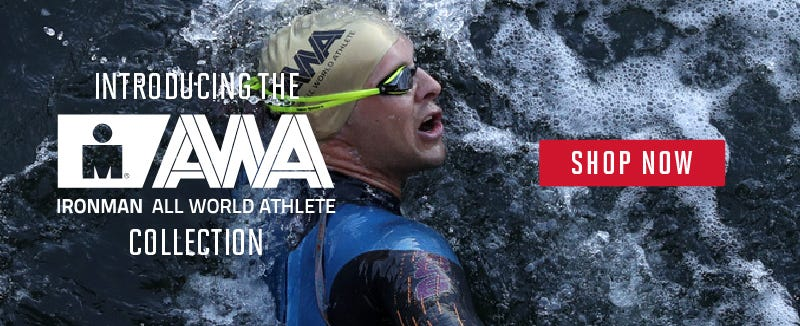 The All World Athlete Collection By Santini